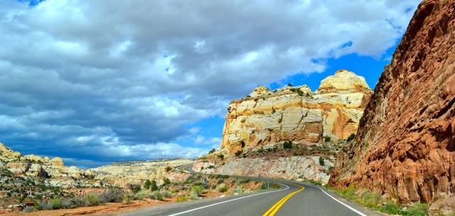 Journey through Bryce Canyon