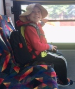 Max on bus